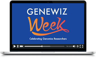 GENEWIZ Week