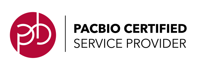 PacBio Certification