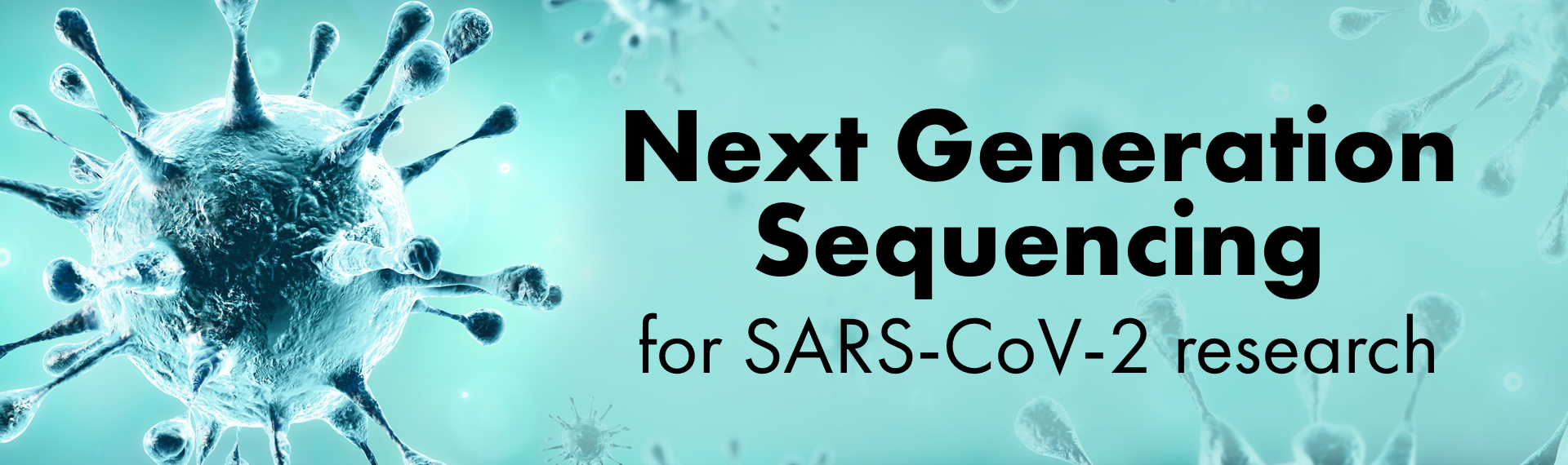 Next Generation Sequencing for SARS-Cov-2 research