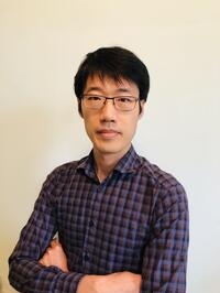 Eric Zhao, Ph.D.