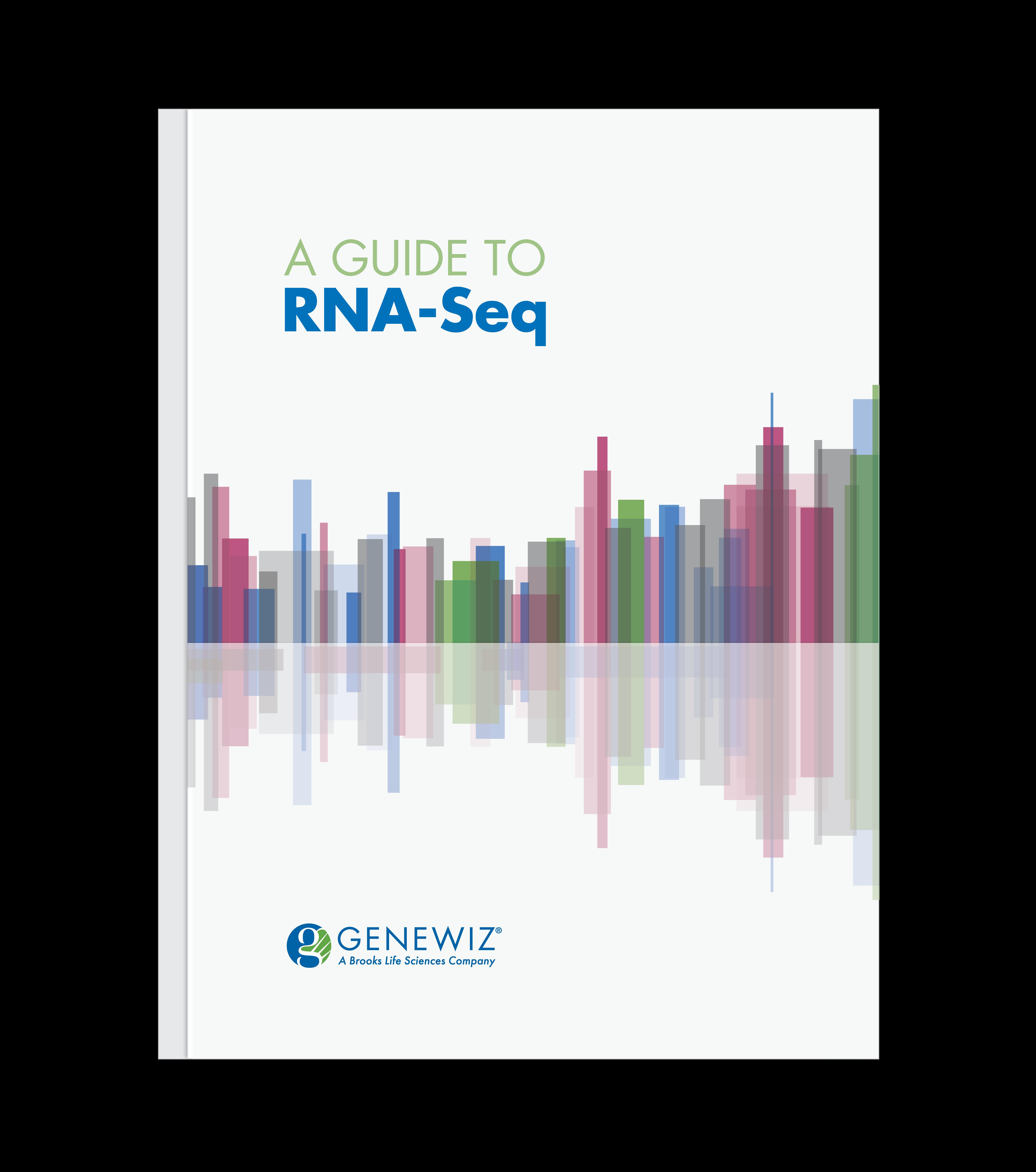 A Guide to RNA-Seq eBook Thumbnail Image
